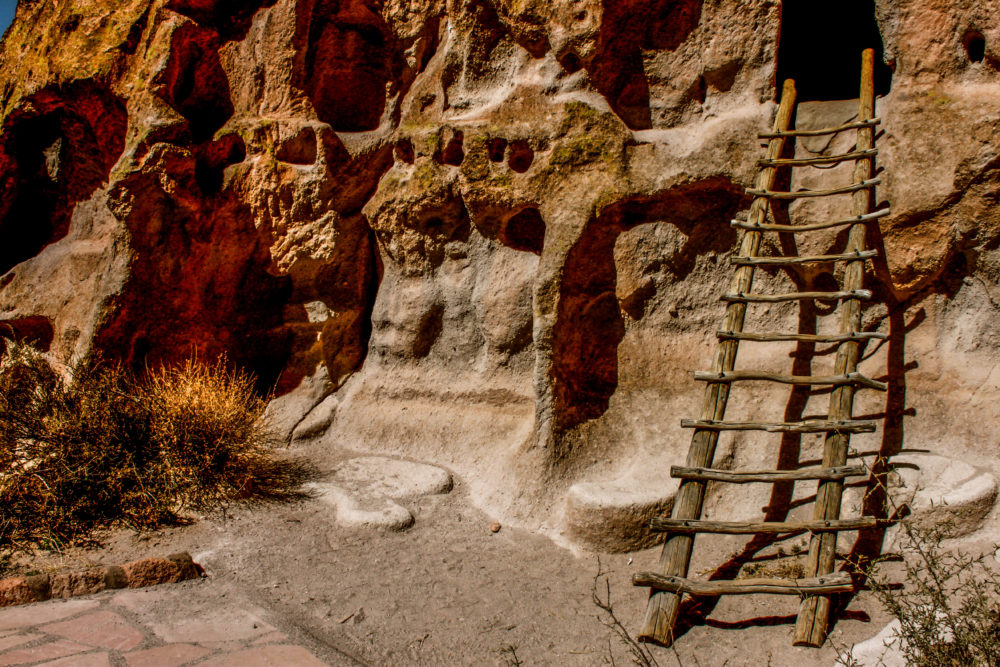 Bandelier National Monument, New Mexico, 2015