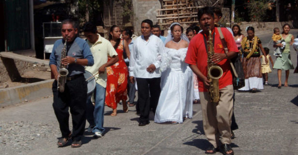 Soon after Jeffrey Cohen and his wife, Maria, arrived in Oaxaca, Mexico, they were invited to a wedding. This experience, over two decades ago, ushered in their fieldwork and revealed how much they had to learn.