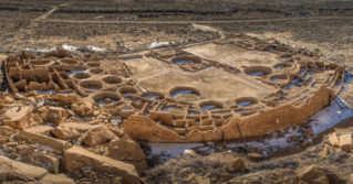 Chaco canyon DNA - A new controversy has arisen over recent scientific analyses conducted on ancient Native American remains that were uncovered in the 1890s at Pueblo Bonito, an archaeological site located in Chaco Canyon, New Mexico.