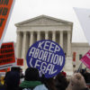 After Tea Party activists won decisive seats in the 2010 midterm elections, controversial abortion legislation has been passed throughout the country. Pressure to rescind abortion rights reached all the way to the Supreme Court in 2016.