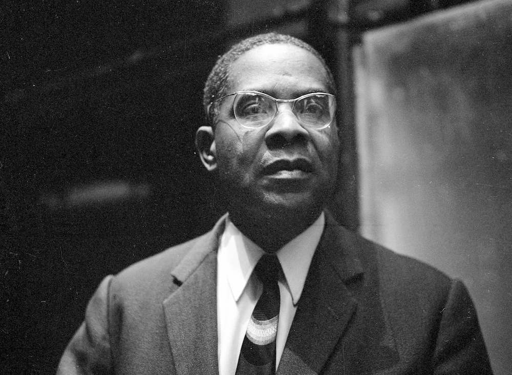 Bele Martinique - Martinican writer and former mayor Aimé Césaire recognized the harm caused by assimilation after the island became a French department.
